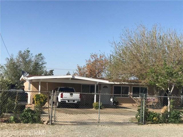 18376 walnut Street, Hesperia, CA 92345