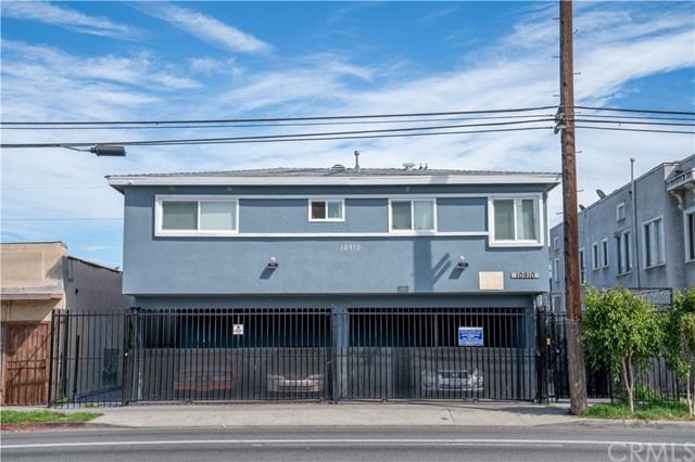 10910 S Avalon Boulevard, Los Angeles, CA 90061