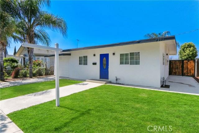 7951 Franklin Street, Buena Park, CA 90621