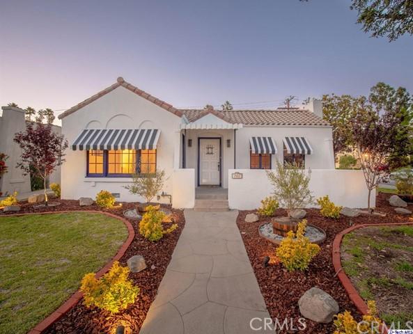701 Arden Avenue, Glendale, CA 91202