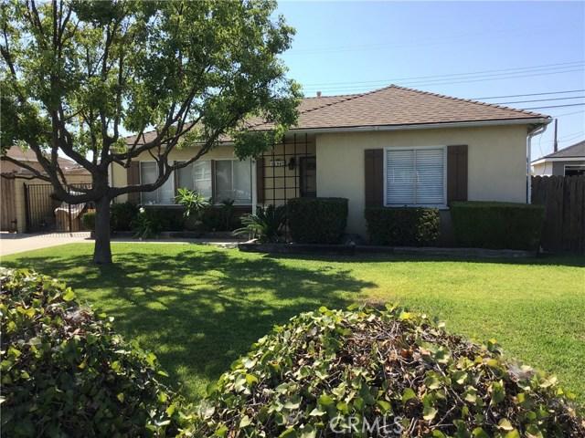 11947 Edderton Avenue, Whittier, CA 90604