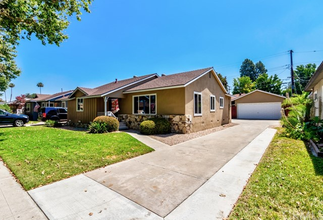 361 S Crest Road, Orange, CA 92868