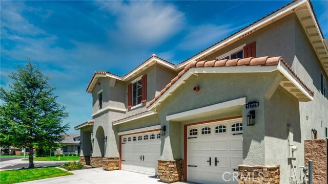 3. 12758 Amberhill Avenue Eastvale, CA 92880