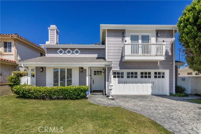2004 Manzanita Lane, Manhattan Beach, California 90266, 5 Bedrooms Bedrooms, ,3 BathroomsBathrooms,For Sale,Manzanita,SB20102763