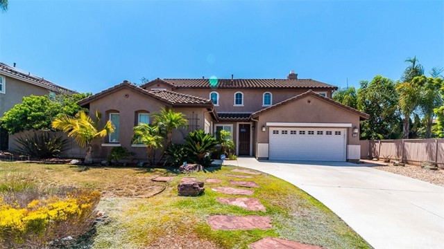 825 Settlers Court, San Marcos, CA 92069