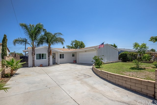 Photo of 8661 Edwin Street, Rancho Cucamonga, CA 91730