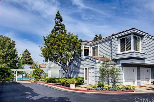 166 Woodburne 93, Newport Beach, CA 92660