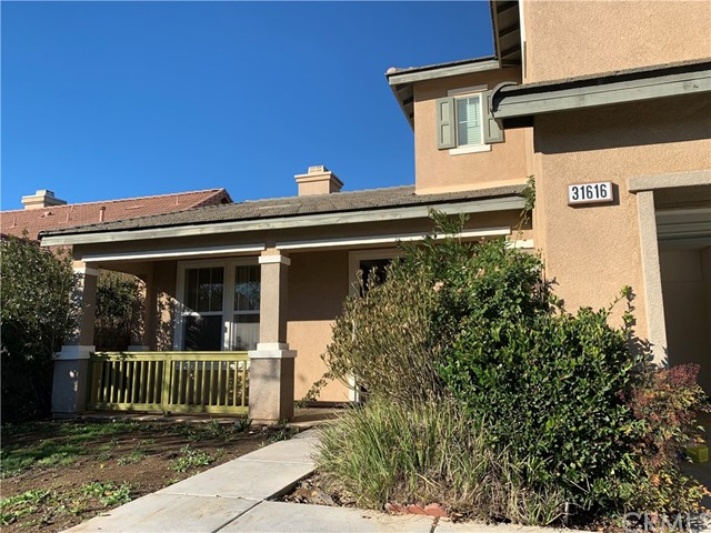 Listing Details for 31616 Stockton Street, Winchester, CA 92596