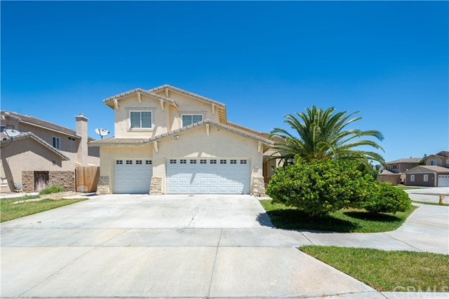 4580 Butterfield Way, Hemet, CA 92544