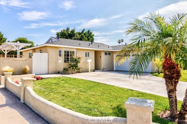 2441 W Greenacre Avenue, Anaheim, CA 92801