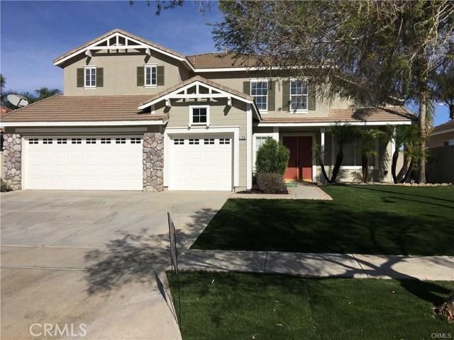 735 Orange Hill Drive, Corona, CA 92881