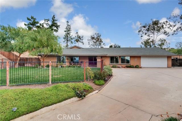 16300 Pick Place, Riverside, CA 92504