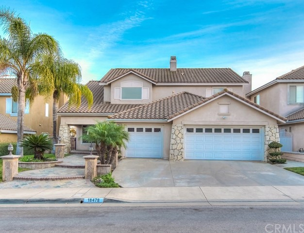 18478 Stonegate Lane, Rowland Heights, CA 91748