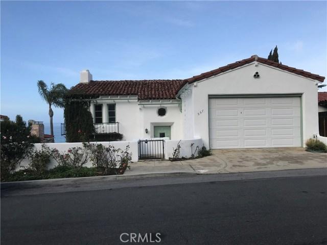 557 Via Almar, Palos Verdes Estates, California 90274, 5 Bedrooms Bedrooms, ,4 BathroomsBathrooms,For Rent,Via Almar,PV19012183