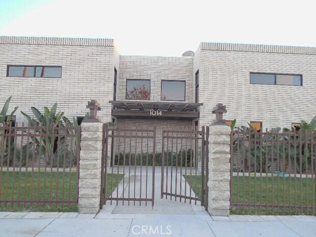 1014 E 2nd Street, Pomona, CA 91766