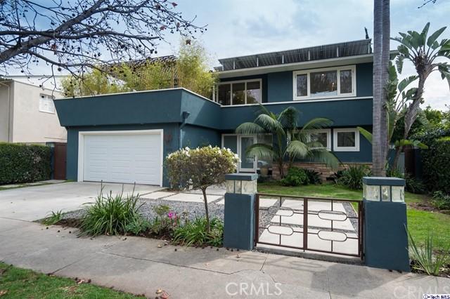 5012 Ambrose Avenue, Los Angeles, CA 90027