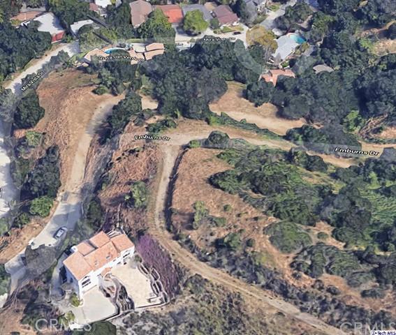 0 Vista Del Verde Drive, Glendale, CA 91208