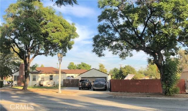 266 W Wedgewood Avenue, San Gabriel, CA 91776