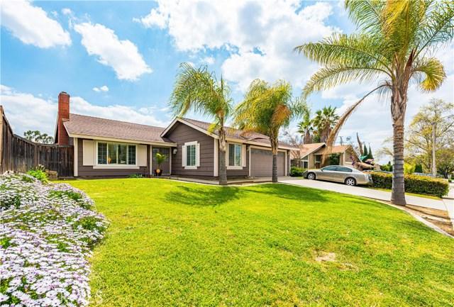 25541 Elder Avenue, Moreno Valley, CA 92557