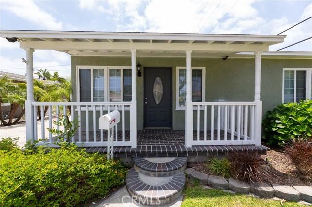 5712 E Huntdale Street, Long Beach, CA 90808