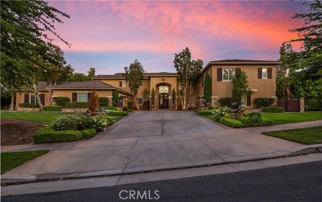 3945 Shady Ridge Drive, Corona, CA 92881