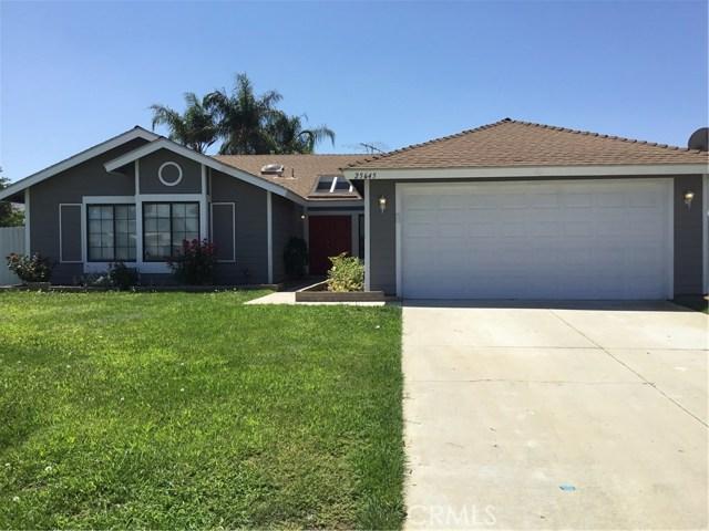 25645 Vista Famoso Drive, Moreno Valley, CA 92551