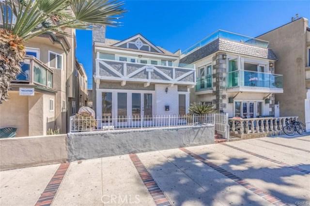 2310 W Oceanfront, Newport Beach, CA 92663