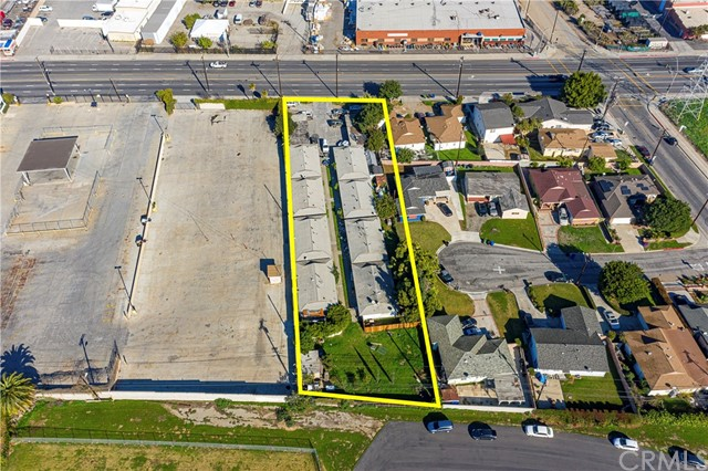 712 E Rosecrans Avenue, Los Angeles, CA 90059