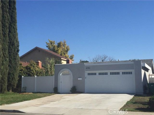 14902 Burnham Circle, Irvine, CA 92604