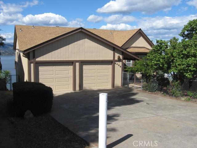 9466 Fairway Drive, Kelseyville, CA 95451