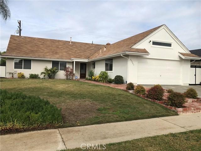 23065 Cavanaugh Road, Lake Forest, CA 92630