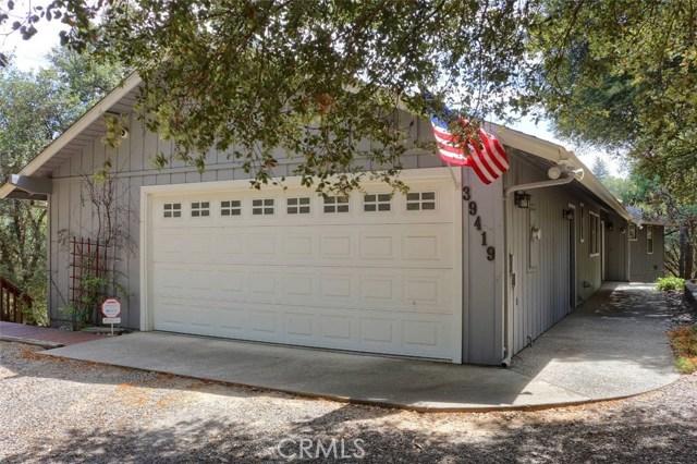 39419 Brandywine Lane, Oakhurst, CA 93644