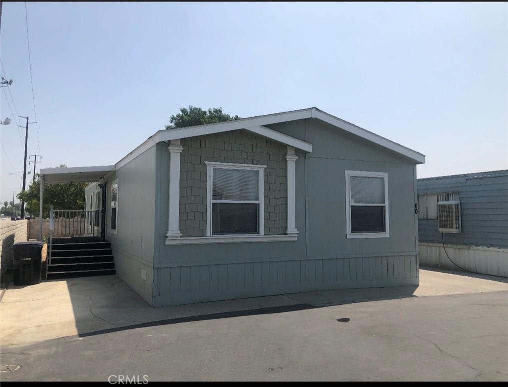 721   E 9th Street   60, San Bernardino CA 92410