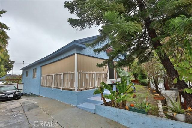 5340 S Huntington Drive S, El Sereno, CA 90032