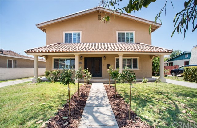 10033 La Reina Avenue, Downey, CA 90240