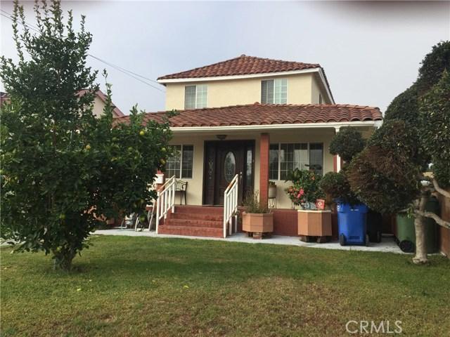 3749 Strang Avenue, Rosemead, CA 91770