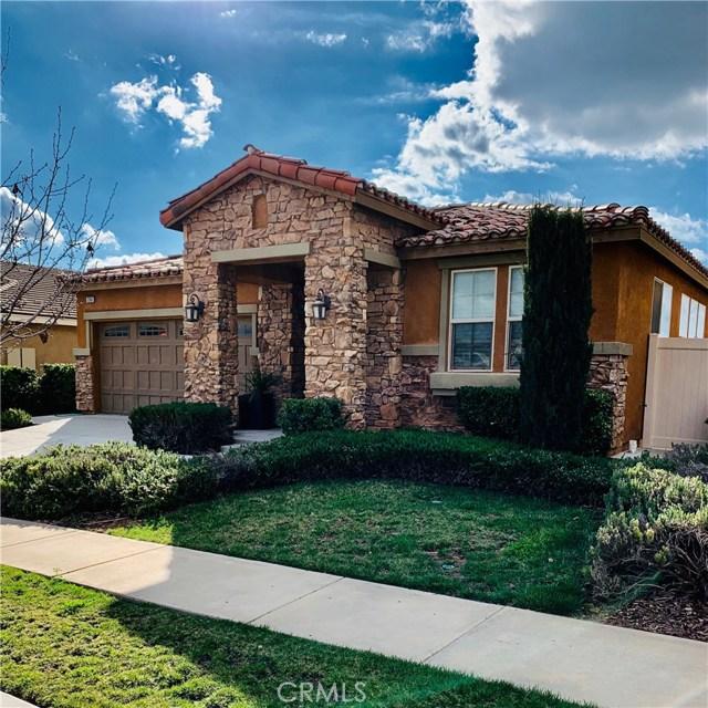 1248 Heritage Drive, Calimesa, CA 92320