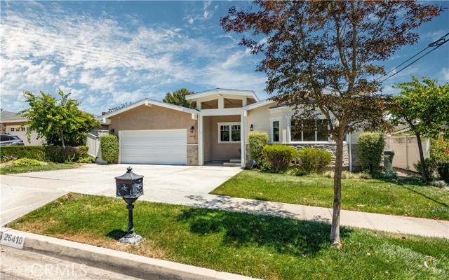 3. 26410 Birchfield Avenue Rancho Palos Verdes, CA 90275