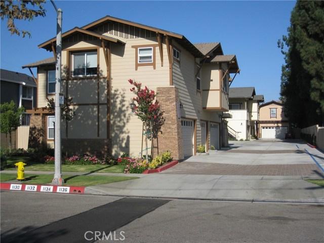 1132 Nicklett Ave #B, Fullerton, CA 92833