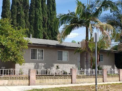 14457 Beckner Street, La Puente, CA 91744