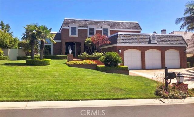 48 Santa Barbara Drive, Rancho Palos Verdes, CA 90275