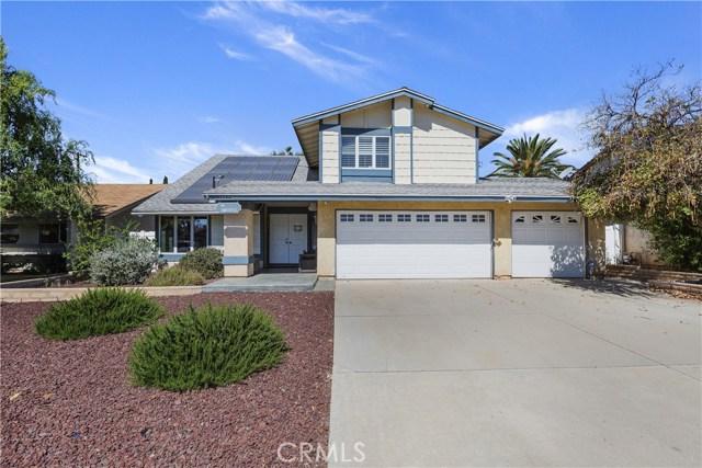 13373 Sunflower Court, Moreno Valley, CA 92553