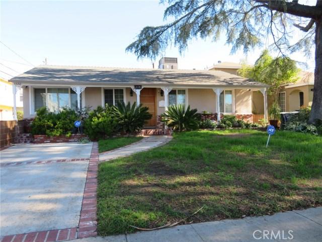 1130 N Beachwood Drive, Burbank, CA 91506