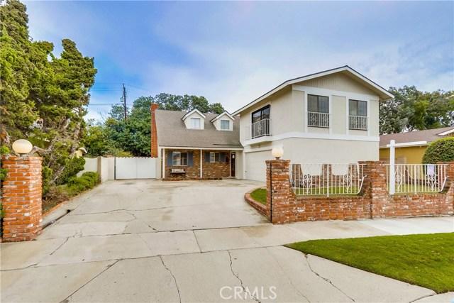 12882 Sylvan Street, Garden Grove, CA 92845