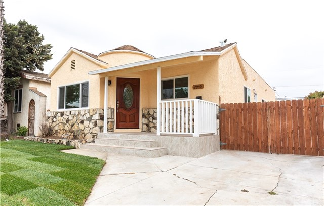 2945 W Norwood Place, Alhambra, CA 91803