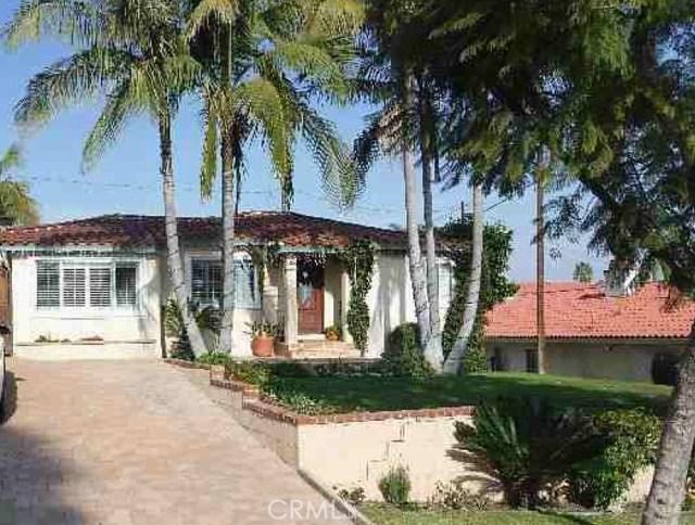 1847 Trudie Drive, Rancho Palos Verdes, California 90275, 3 Bedrooms Bedrooms, ,2 BathroomsBathrooms,For Sale,Trudie,IV20174965