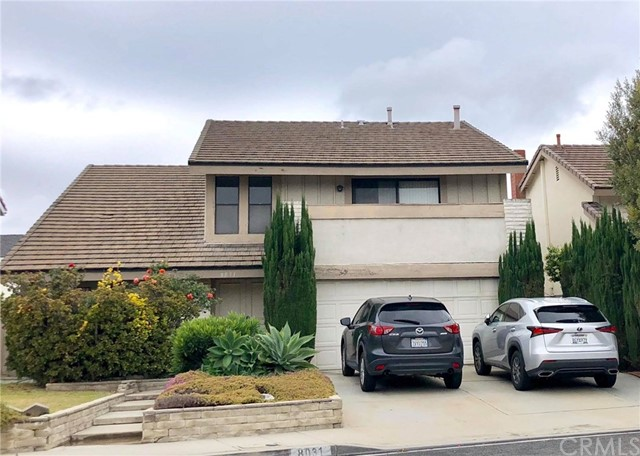 8031 Louise Lane, La Palma, CA 90623