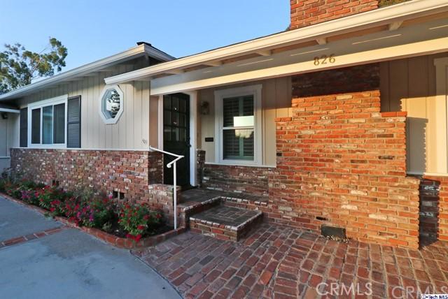 826 Eaton Dr, Pasadena, CA 91107 Photo 1