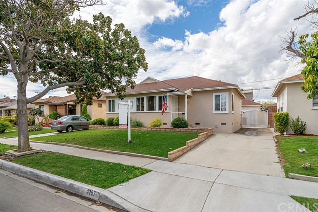 4757 Adenmoor Avenue, Lakewood, CA 90713