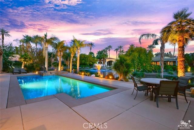 204 Crystal Bay Court, Rancho Mirage, CA 92270